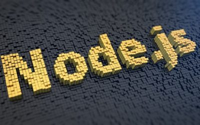 The Top 5 Reasons We Use Node.js